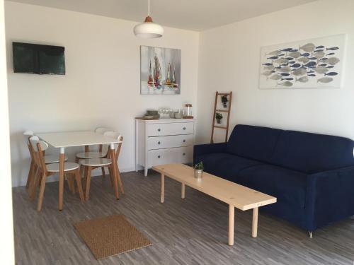 Le Ponton d'Hydroland - Gites : Apartment near Sanguinet