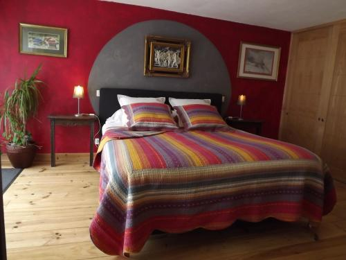 Convenant Loarer : Bed and Breakfast near Ploubezre