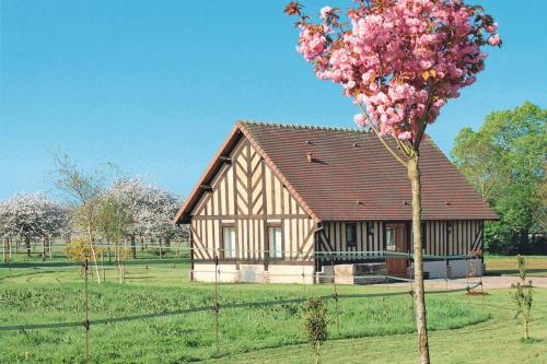 Ferienwohnung Corbon 401S : Guest accommodation near Rumesnil