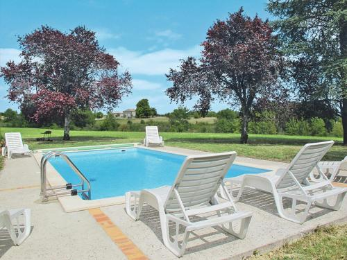 Ferienhaus Castillonnes 300S : Guest accommodation near Saint-Quentin-du-Dropt