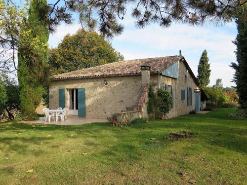 Ferienhaus Castelnaud-de-Gratecambe 300S : Guest accommodation near Montaut
