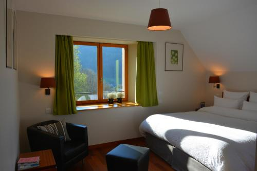 Val Lachard : Hotel near Monteynard