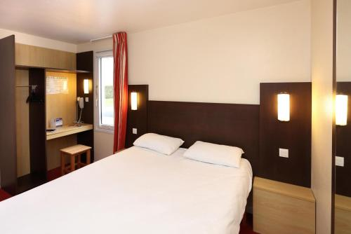 Fasthotel Reims-Taissy : Hotel near Saint-Étienne-à-Arnes
