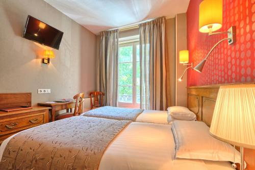 Welcome Hotel : Hotel near Paris 6e Arrondissement