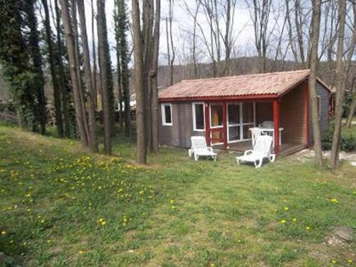 Ardecharme : Guest accommodation near Laval-d'Aurelle