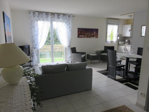 Appartement soreze : Apartment near Les Brunels