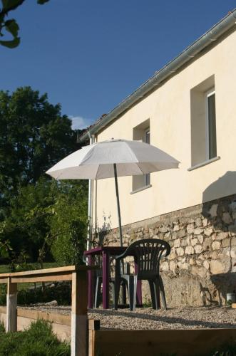 Lavalade : Guest accommodation near Sainte-Alauzie