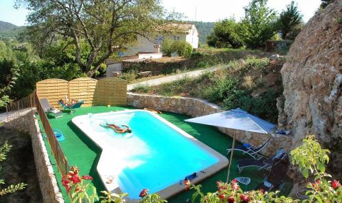 Gite Les Lones : Guest accommodation near Salernes