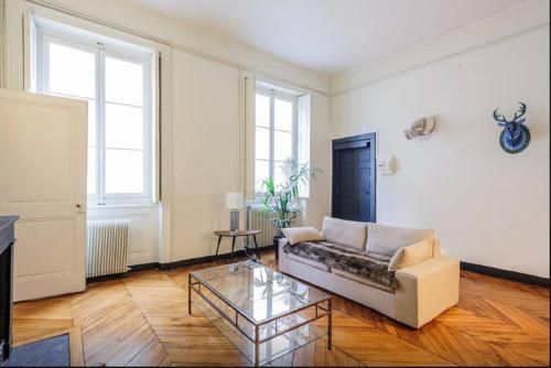 Appart'Bellecour : Apartment near Lyon