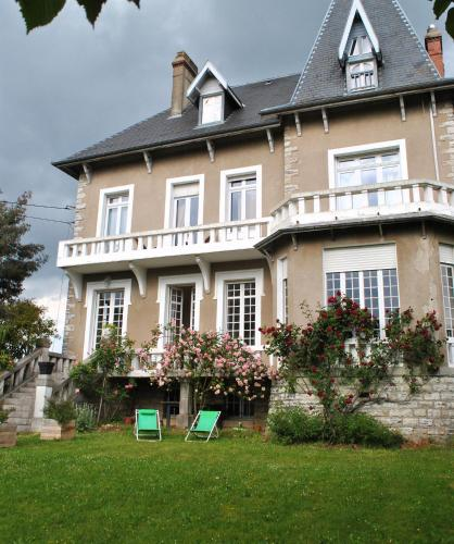 Villa Hortebise : Bed and Breakfast near Autevielle-Saint-Martin-Bideren