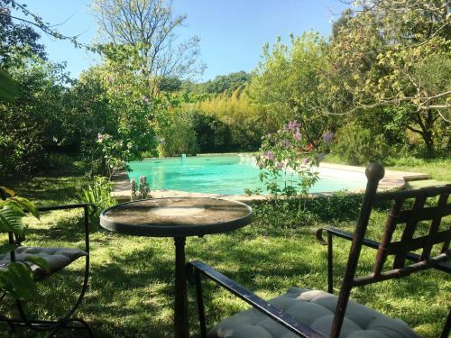 La maison de la Calade : Guest accommodation near Éguilles