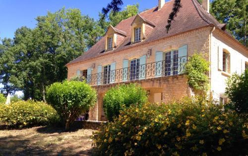 Gîte De Saint Donat : Guest accommodation near Cénac-et-Saint-Julien