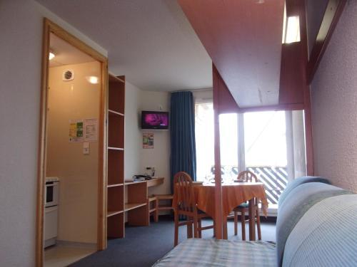 Les Aliziers : Apartment near Saint-Donat
