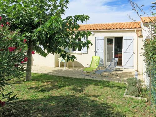 Ferienhaus Ile d'Oleron 209S : Guest accommodation near Saint-Denis-d'Oléron