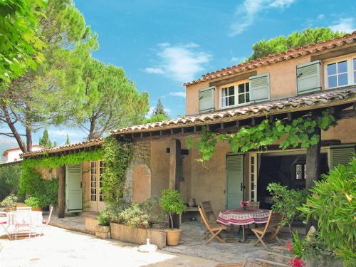La Campanette 121S : Guest accommodation near Valbonne