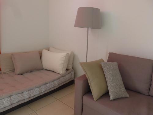 Le Loft de Lucie : Apartment near Tinténiac
