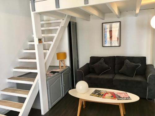 Luckey Homes - Tresoriers de la Bourse : Apartment near Montpellier