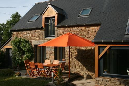 Ma Maison à la Campagne : Guest accommodation near Tinténiac