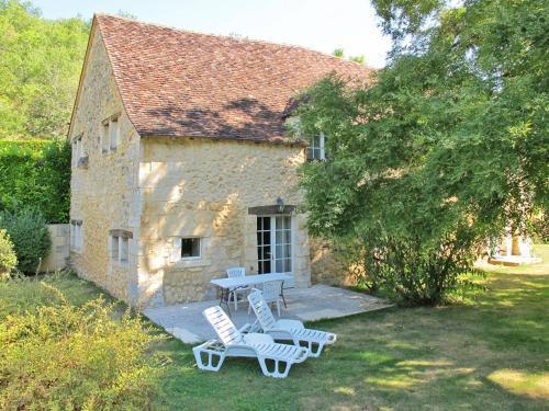 Ferienwohnung St. Georges-de-Montclard 102S : Apartment near Saint-Georges-de-Montclard