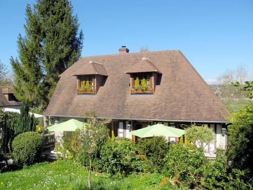 Ferienhaus Deauville 400S : Guest accommodation near Saint-Arnoult