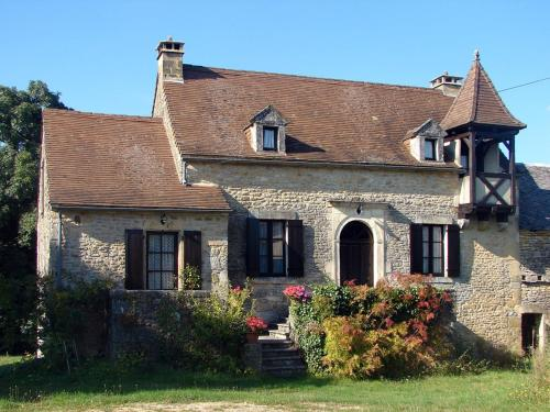 Ferienhaus Jayac 101S : Guest accommodation near Grèzes