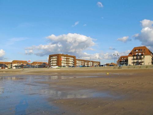 Ferienwohnung Villers-sur-Mer 400S : Apartment near Blonville-sur-Mer