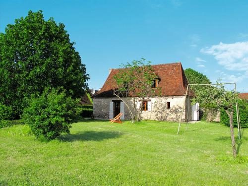 Ferienhaus Thenon 101S : Guest accommodation near Fossemagne