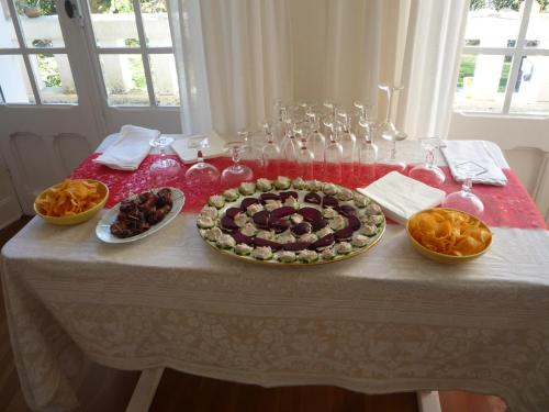 Villa Hortebise : Bed and Breakfast near Autevielle-Saint-Martin-Bideren