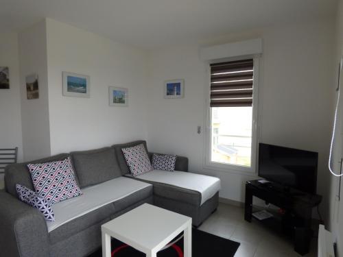 Les Merisiers : Apartment near Dompierre-sur-Mer