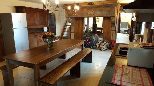Maison De Vacances Mailleroncourt : Guest accommodation near Melay