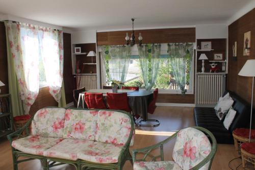 Montcalm : Apartment near Compeyre