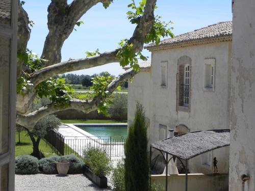 Les Lavandes : Apartment near Visan
