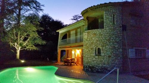 Villa Isabella : Guest accommodation near Villeneuve-Loubet
