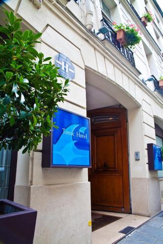 HOTEL PARIS 1ER ARRONDISSEMENT : Hotels near Paris 1er