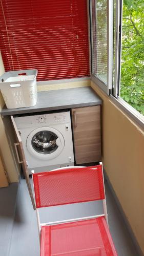 Kad : Apartment near Vaulx-en-Velin