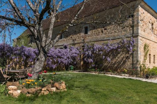 Gîte Dordogne : Guest accommodation near Cénac-et-Saint-Julien