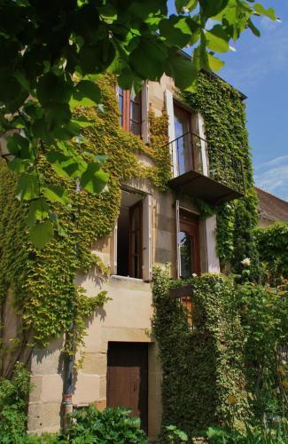 Clos Celeste : Guest accommodation near Beaune-d'Allier