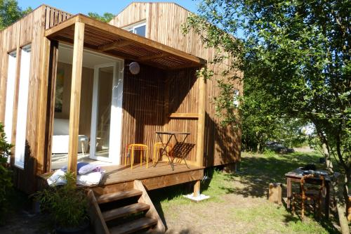 Petite Maison Contemporaine : Guest accommodation near Tosse