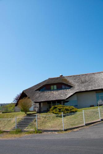 La Chaumiere Des Vigneaux : Guest accommodation near Montpeyroux