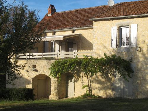 l'Oustal de Gouleme : Guest accommodation near Montamel