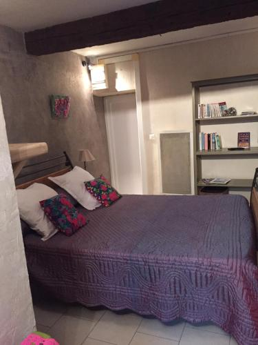 La Maison du Bien Etre : Guest accommodation near Aigues-Mortes