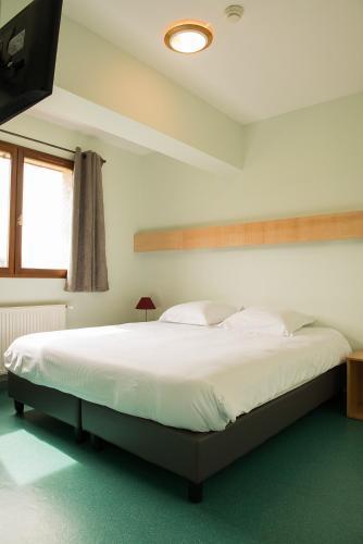 Le Relais Nordique : Guest accommodation near Clarafond-Arcine