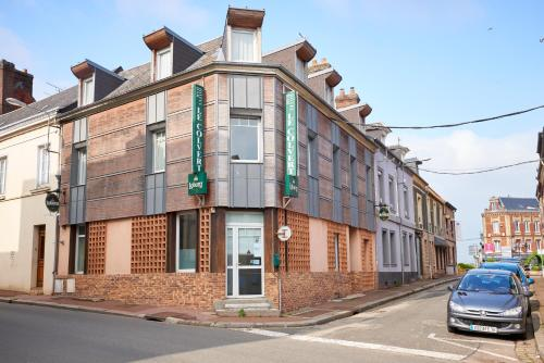 chambres d'hotes du colvert : Bed and Breakfast near Ernemont-la-Villette