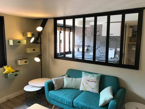 Luckey Homes - Place de Metz : Apartment near Grenoble