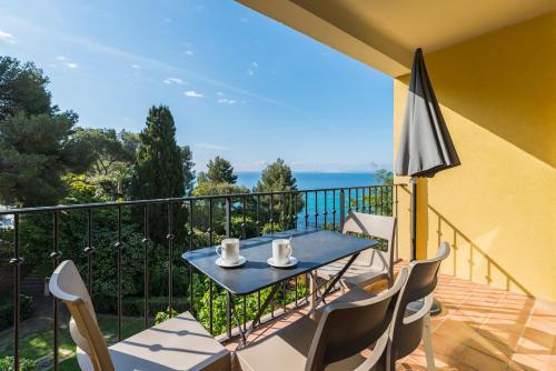 La Résidence du Bailli : Guest accommodation near Rayol-Canadel-sur-Mer
