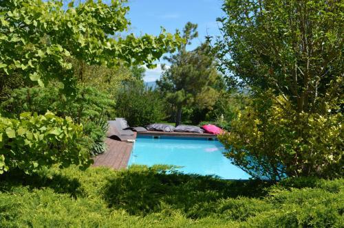 Le Mas du Pas : Guest accommodation near Cruas