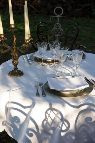 Chateau de Canac : Bed and Breakfast near Rodez
