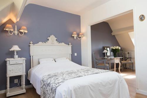 La Villa Les Mots Passants : Hotel near Périers-en-Auge