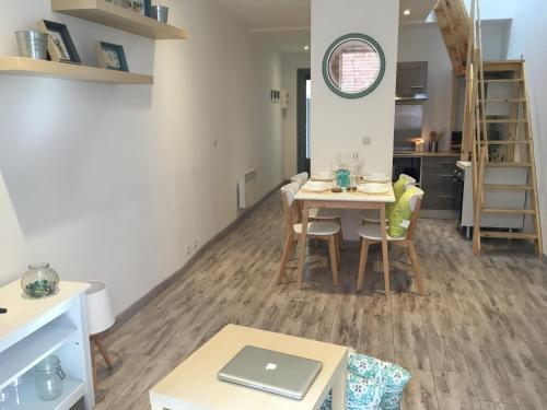 Sleep In Albi : Apartment near Albi