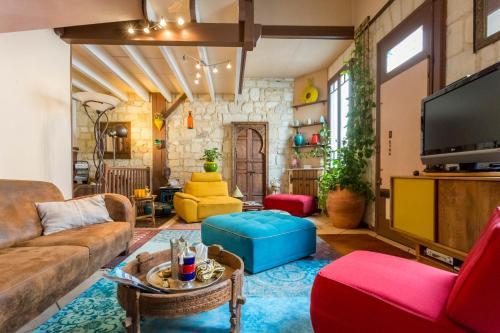 Échoppe bordelaise : Guest accommodation near Mérignac